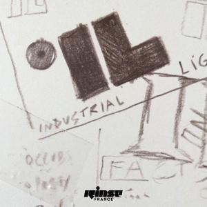 Industrial light: JN/WL & Aleqs Notal - 07 Novembre 2019