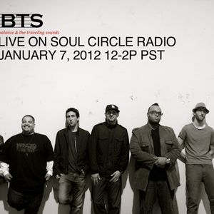 Soul Circle Radio Presents Balance & The Traveling Sounds