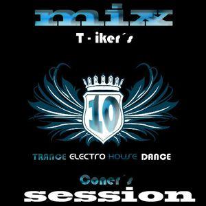Coner´s Mix Session 10