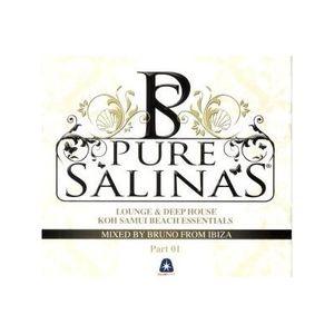 VA - Pure Salinas (CD 1) - 2009