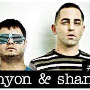 DTPodcast039: Myon & Shane 54