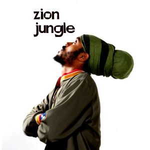 Zion Jungle Mixtape