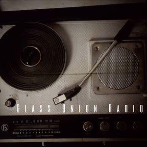 Glass Onion Radio - Show 13- 9th July 2017