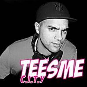 "DJ TEESME ""SPANK !"" Mix#3"