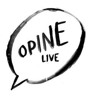 Opine Live   24th Nov 2017