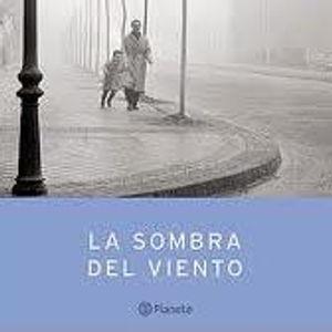 La sombra del viento de Carlos Ruiz Zafón comentat per Àngels Pérez