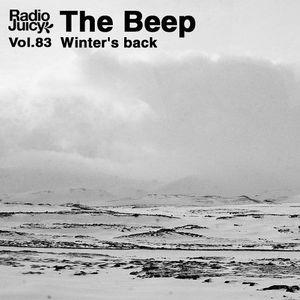 Radio Juicy Vol. 83 (Winter´s Back by The Beep)