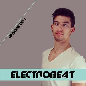 Samuel Lopez @ Electrobeat - Episode 001 - 15-01-13