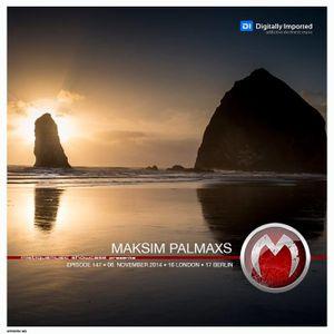 Maksim Palmaxs - MistiqueMusic Showcase 147 on Digitally Imported
