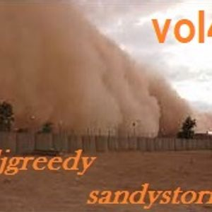 DJ GREEDY - SANDYSTORM VOL4