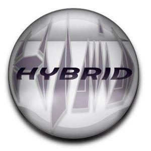 2011/1/15 , DJ LARGE MOUTH & MC D2 @HYBRID