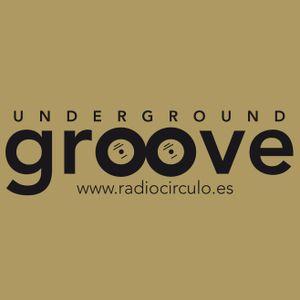 Underground Groove 26/May/2013 (@U_Groove) AFRICA GO!