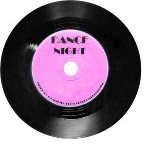 DANCE NIGHT VOL.1