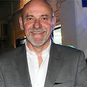 Alvaro Balestrini Secretario General de Velez POR VELEZ  20-5-2016
