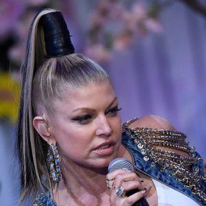 Bye Bye Fergie