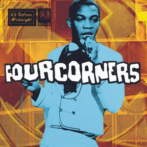 DJ Astroboy - Four Corners Afro-Latin Nuggets