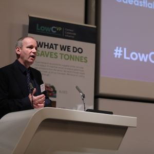 LowCVP Annual Conference 2019 Audio - Andy Eastlake, LowCVP: Conference Summary