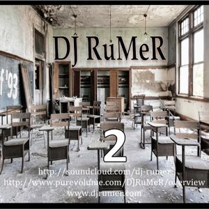 Old School 2 (a djrumer hip hop mix)