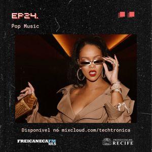 Techtrônica #24 - POP