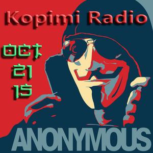 Kopimi Radio @mazanga 10 21 15