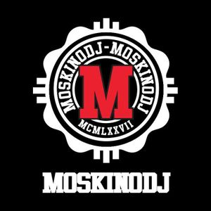 MOSKINODJ at CLUBBING on RADIO ANTENNA SUD chapter two