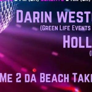 Darin Westcott on Subliminal Radio on Holly's House 3-2-2019