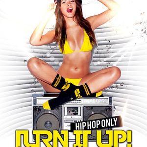 DJ G-Dugz & DJ Knox - Turn it up Volume II
