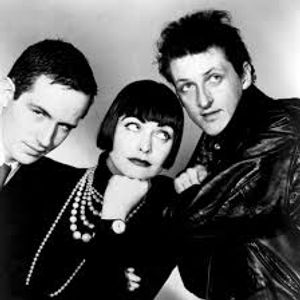 GORGEOUS LIVES : Corinne Drewery from SWING OUT SISTER with Josephine Pembroke