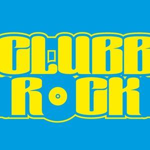 Clubb Rock Mix - August 2010