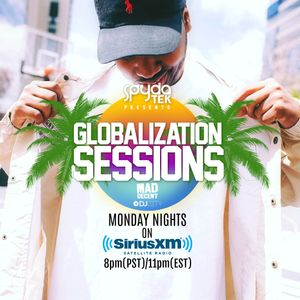 Globalization Sessions Ep. 15 (SOLO SET)