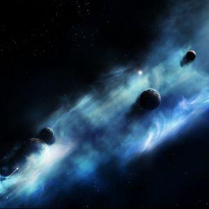 Renzo Nievas - Silent Sound 012 / Guest Mix / Planetaria P.2