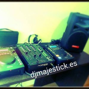 djmajestic sesion musica parti after