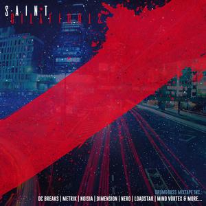 SainT / LoudestSilence - City Lights [2017]