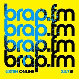 Sun and Bass Show with Kez and Becks on Brap FM Jan 12