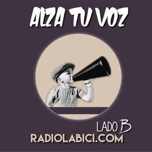 Alza Tu Voz 24 - 03 - 2016 en Radio LaBici