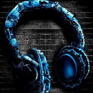 Dj Rey -  Original Techno Mix 2016. New & Magic. (Main.)
