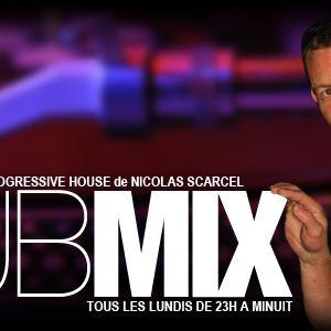 CLUB MIX 25 NOVEMBRE 2013