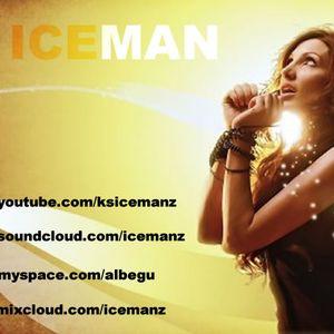 DJ ICEMAN - Best House 2012
