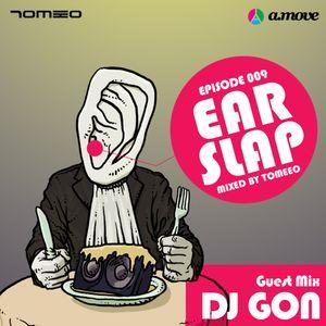 EARSLAP - EP09: Guest Mix DJ GON