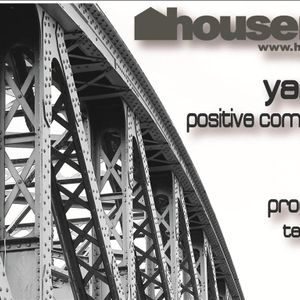 Positive Complex 047 @ www.houseradio.pl