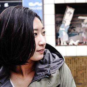 Oe Sachiko - Tokyo's Bitobito - Interview in japanese