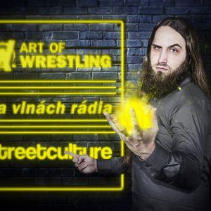 Art of Wrestling na StreetCulture #08 (23.6.2015)