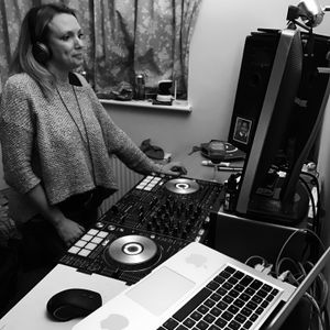 Lady King's Christmas Funky House MIx 2016