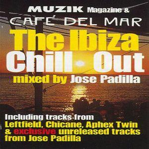 Jose Padilla - The Ibiza Chill Out (1998)