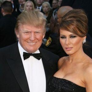 El colorín: Melania Trump, la posible primera dama de EEUU eslovena