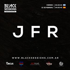 Black Sessions 77 - J F R