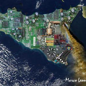 Marco Leonforte DJ Set Tech House & Minimal  2014