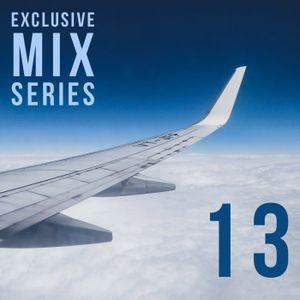 Exclusive MIX Series 13 (Progressive House)