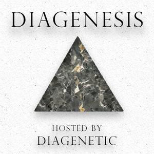 Diagenesis 01