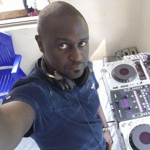 Dj Liqwid - Afro Fusion